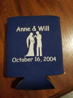 Anne & Will