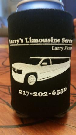 Larrys Limo