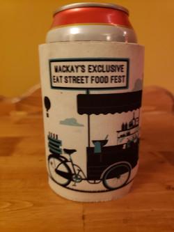 Mackeys Street food fest