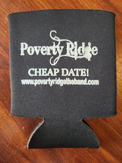 Poverty Ridge