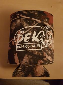 The Dek