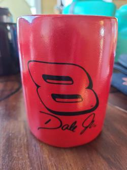 8 Dale Jr