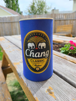 Chang Beer Large Can