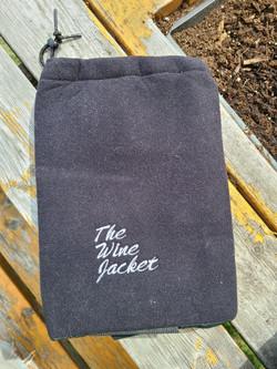 The Wine Jacket