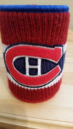 Montreal Canadiens Koozie