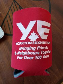 Yorkton Exhibition