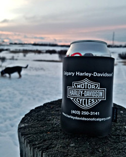 Calgary Harley