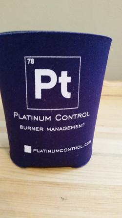 Platinum Control