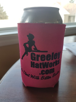 Greenley Hat works