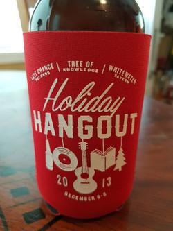 Holiday Hangout
