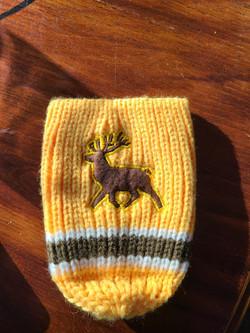 Elk Toque