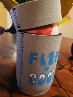 Flip N Cool Grey