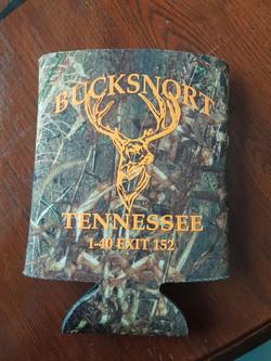 Tennessee Camo