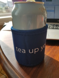 Tea Up Your Life
