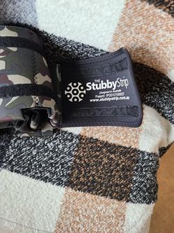 Stubby Strip