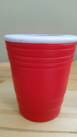Foam Red Solo Cup