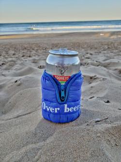 Over Beer