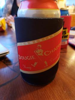 Dougie Chappel