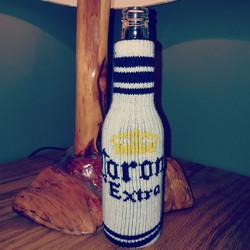 Corona Sock