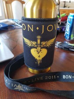Bon Jovi 2011 Tour