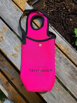 Taittinger Champagne Chiller