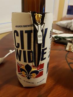 City Wide Bomber Jacket