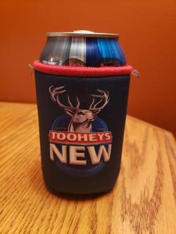 Tooheys New Reversible