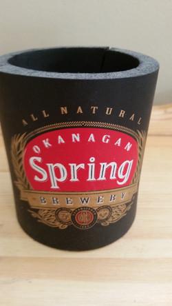 Okanagan Spring
