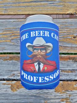 The Beer Can Professor