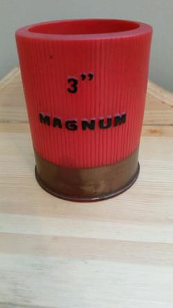 "3"" Magnum Shell"