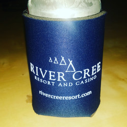 River Cree Resort and Casino