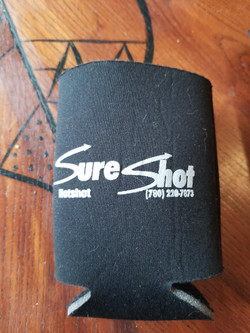 Sure Shot Hot Shot