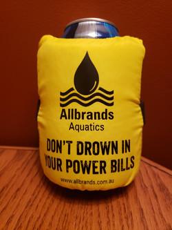 Allbrands Aquatic Lifejacket