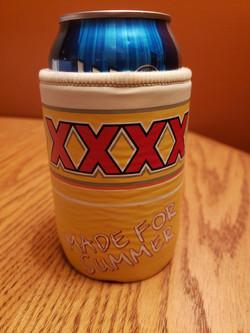 XXXX Made For Summer