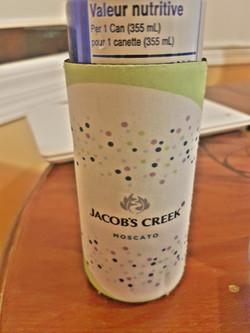 Jacobs Creek (skinny)