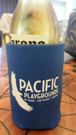 Pacific Playgrounds