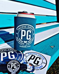 Pacific Grove Brewing Company
