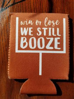 Still Booze