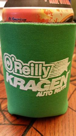 O'Reilly Kragen