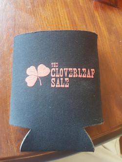 Clover Leaf Sale