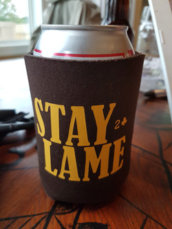 Stay Lame
