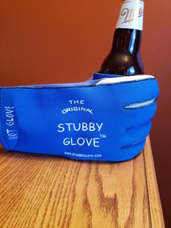 The Stubby Glove