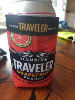 Traveler Grapefruit