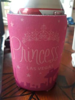 Las Vegas- Princess