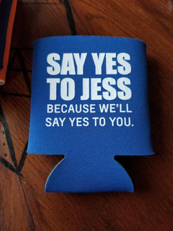 Say Yes To Jess