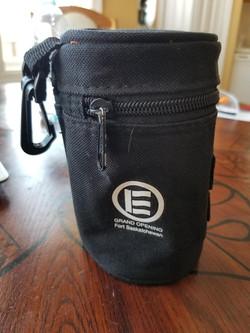 Golf Bag Hanger