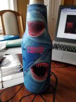 Cancun Sharks
