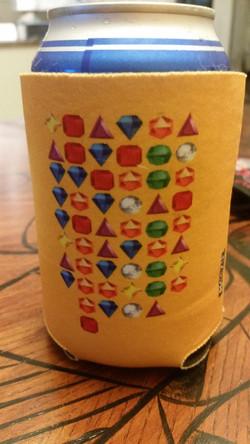 Bejeweled VLT (yellow)