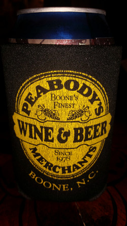 Peabodys Wine and Beer