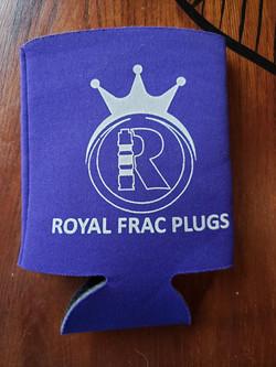 Royal Frac Plugs